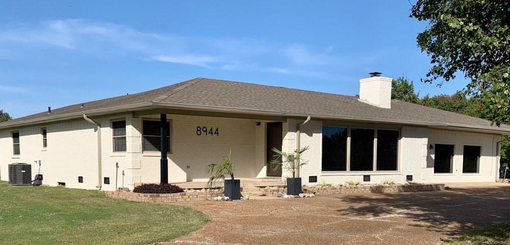 8944 Homestead Road, Kingston, OK 73439