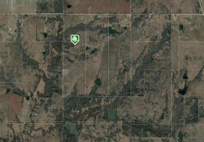 0001 Prairie View Road, Kenefic, OK 74748