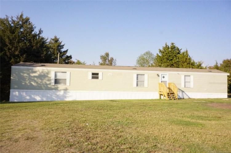 360745 E 5600 Road, Jennings, OK 74038