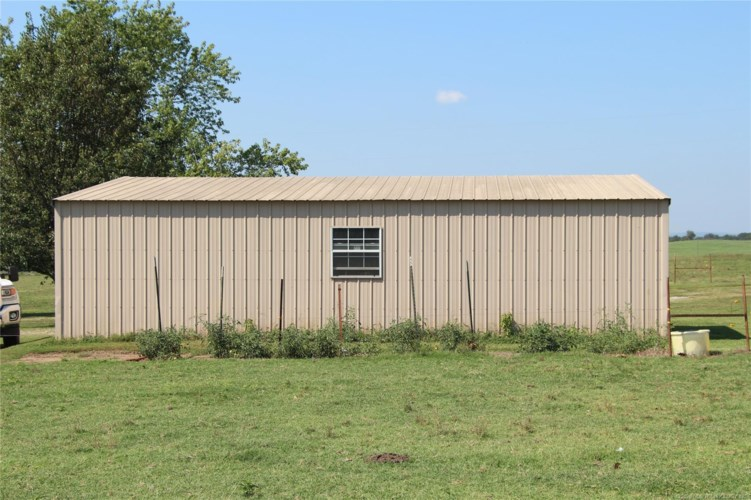 21349 E County Road 1200, Keota, OK 74941