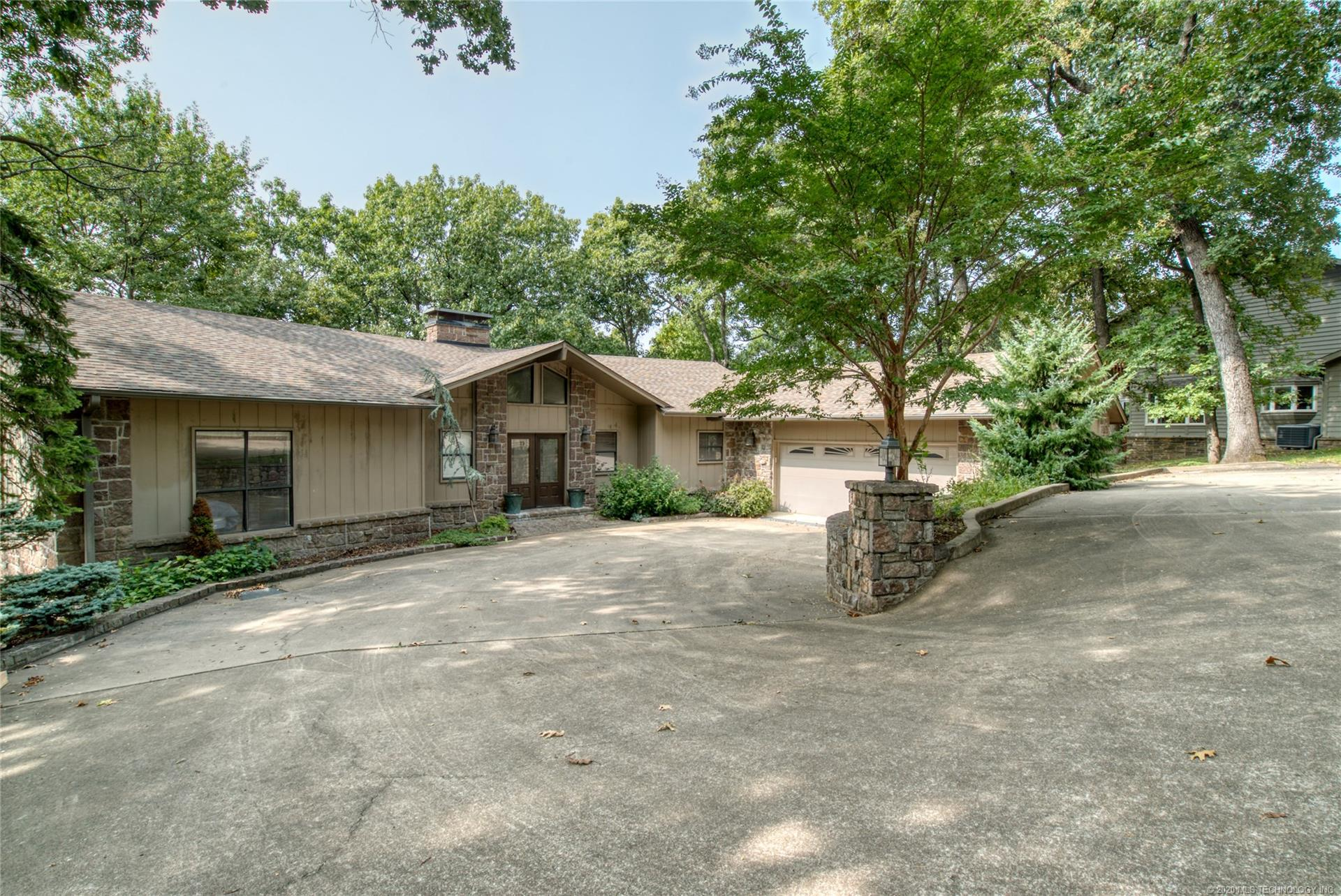 34479 S Coves Drive , Afton, OK 74331