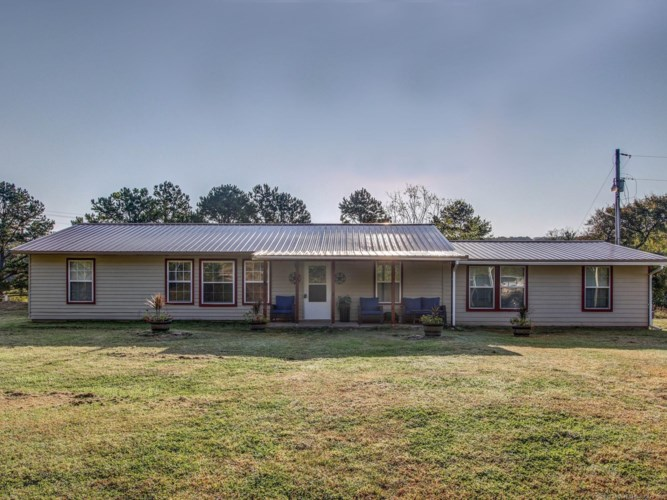 4862 N 485 Road, Rose, OK 74364
