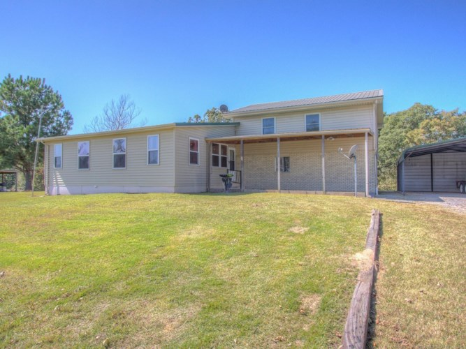 6705 N 30th Street West W, Porter, OK 74454