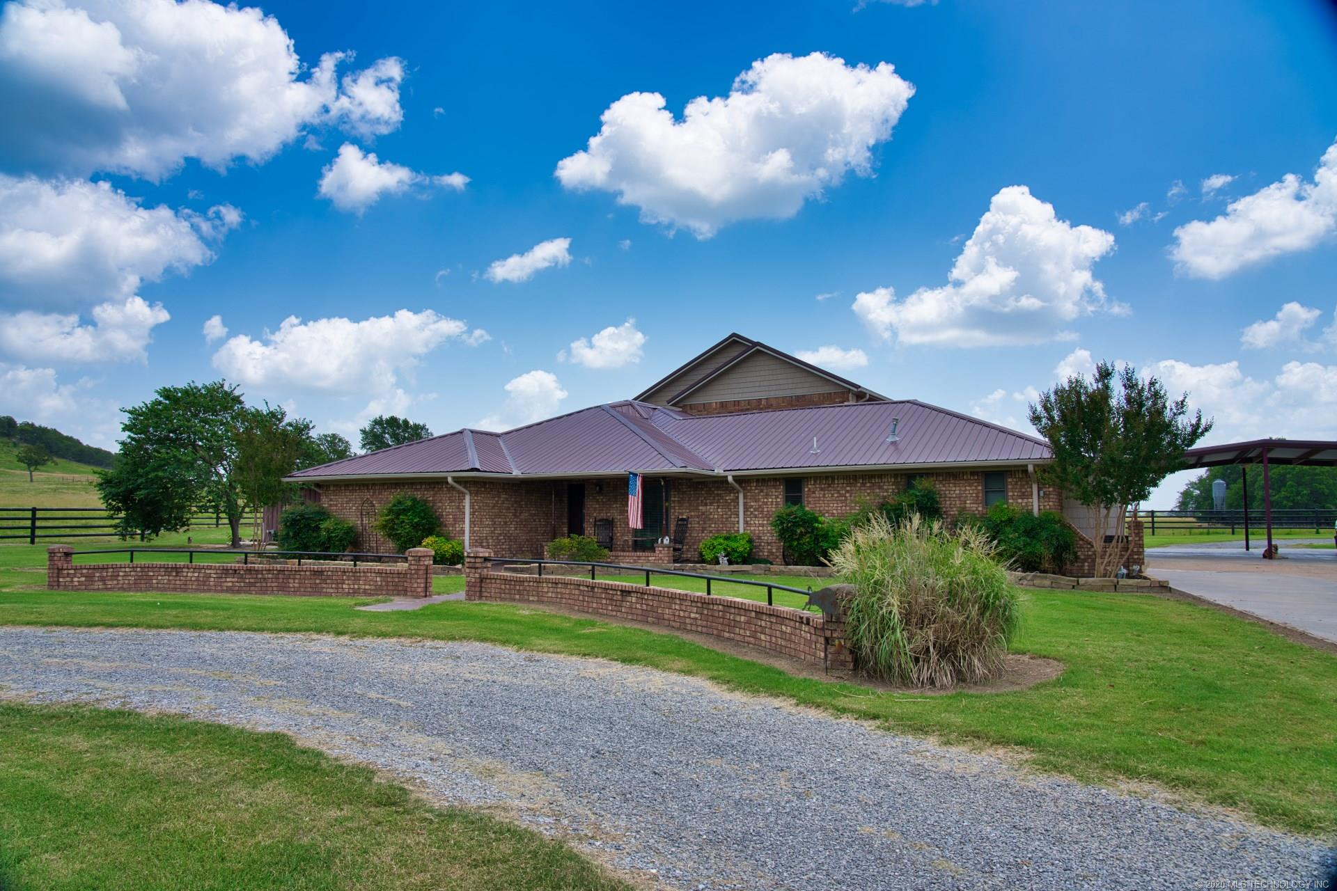 1104 S Chambers Road , McAlester, OK 74501