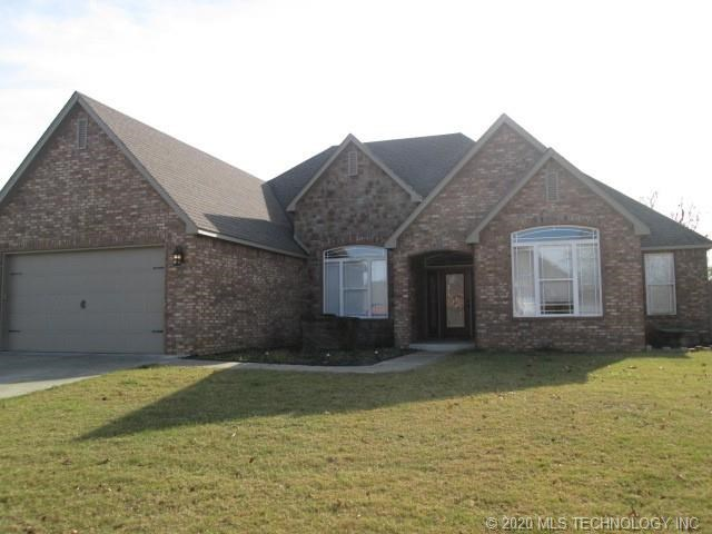 1405 Richmond Drive, Fort Gibson, OK 74434