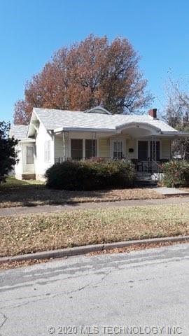 416 S Wheeling Avenue, Tulsa, OK 74104