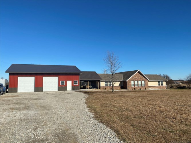 1 Rural Route  129, Lenapah, OK 74083