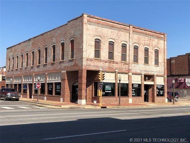 230 W Okmulgee Street, Muskogee, OK 74401