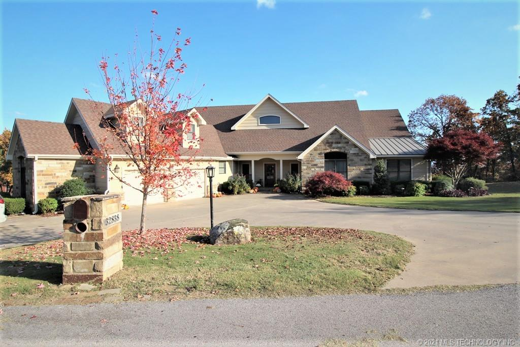 32838 Appleridge Road , Poteau, OK 74953