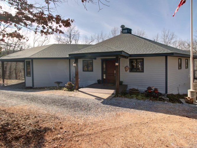449 65th Road, Eucha, OK 74342
