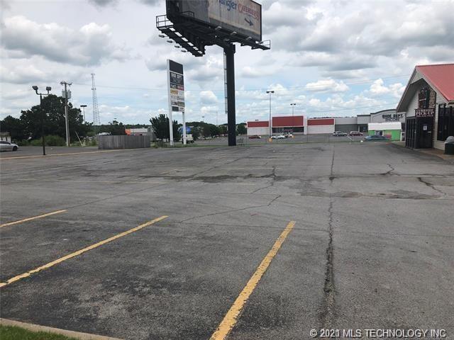 510 S George Nigh Expressway, McAlester, OK 74501