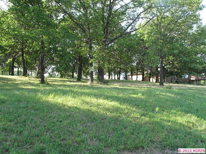 19791 E Wilderness Road, Cookson, OK 74427