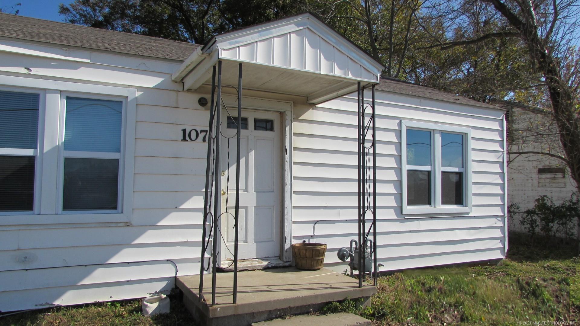 107 N 9th Street , Broken Arrow, OK 74012