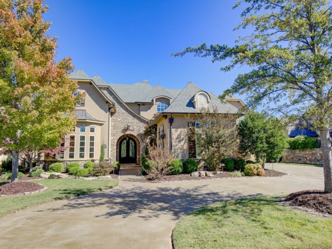 4321 S Mimosa Avenue, Broken Arrow, OK 74011