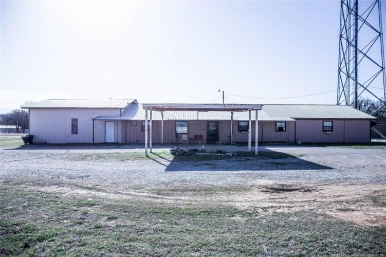23947 Hwy 32 Highway, Burneyville, OK 73430