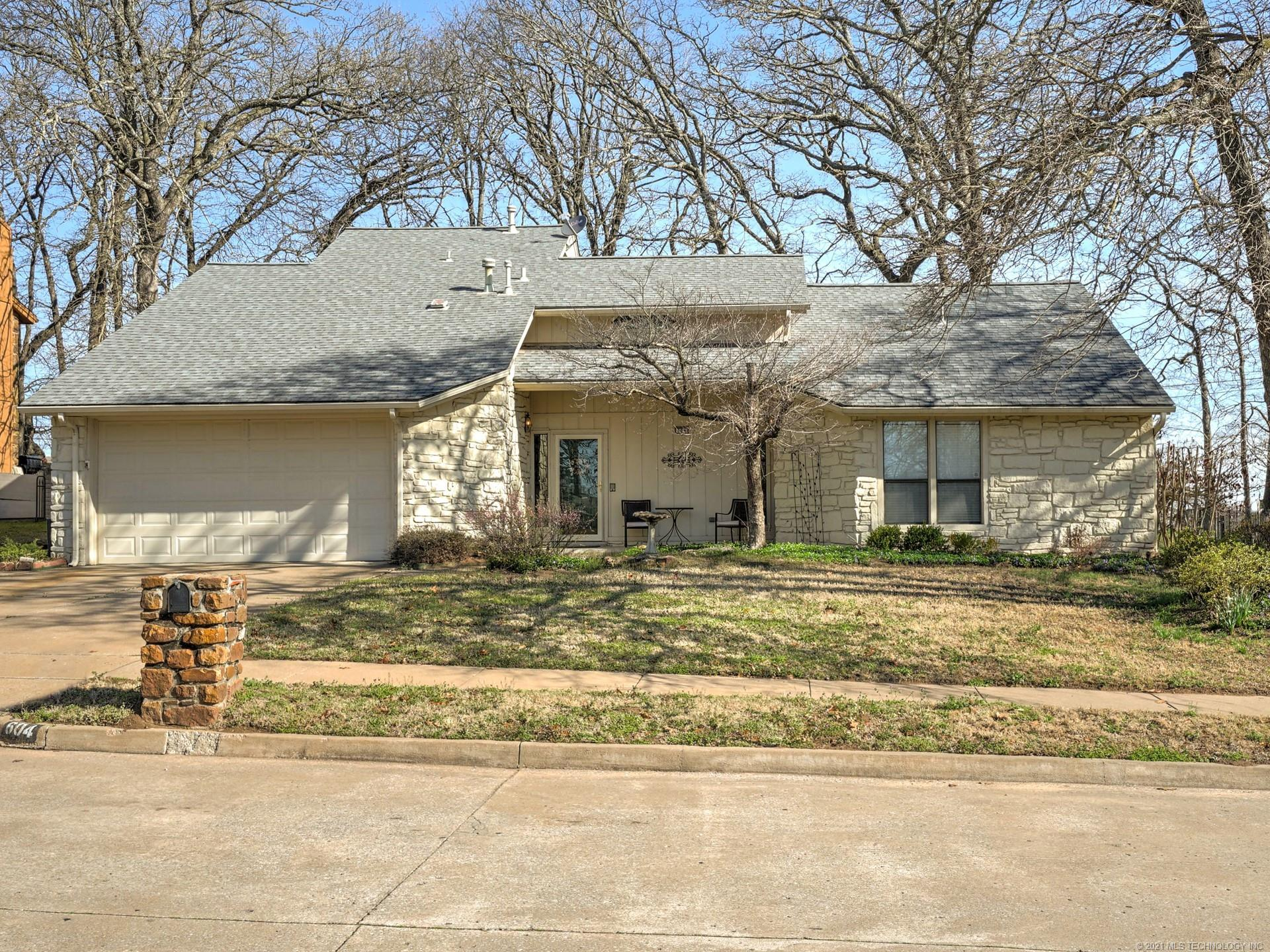 604 E Kingsport Street , Broken Arrow, OK 74011