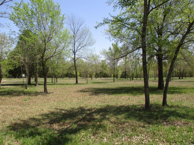 4 Meadow View Lane, Eufaula, OK 74432