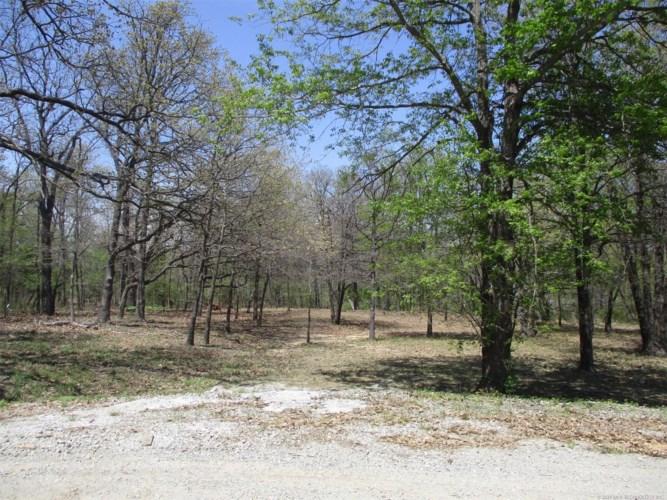 5 Meadow View Lane, Eufaula, OK 74432