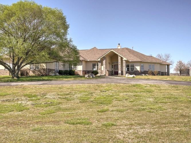 8102 Lakeview Drive, Mounds, OK 74047