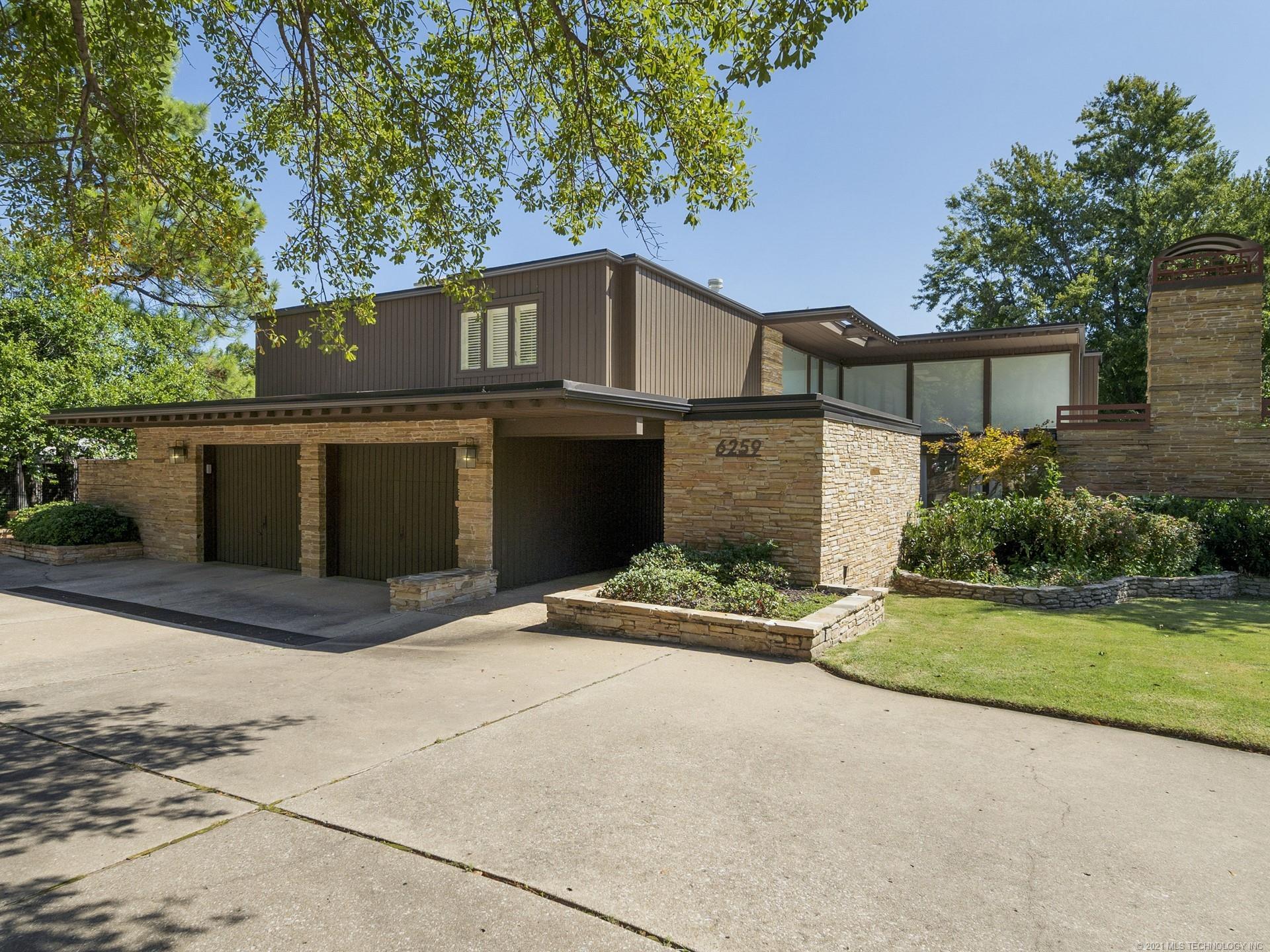 6259 S Jamestown Avenue , Tulsa, OK 74136