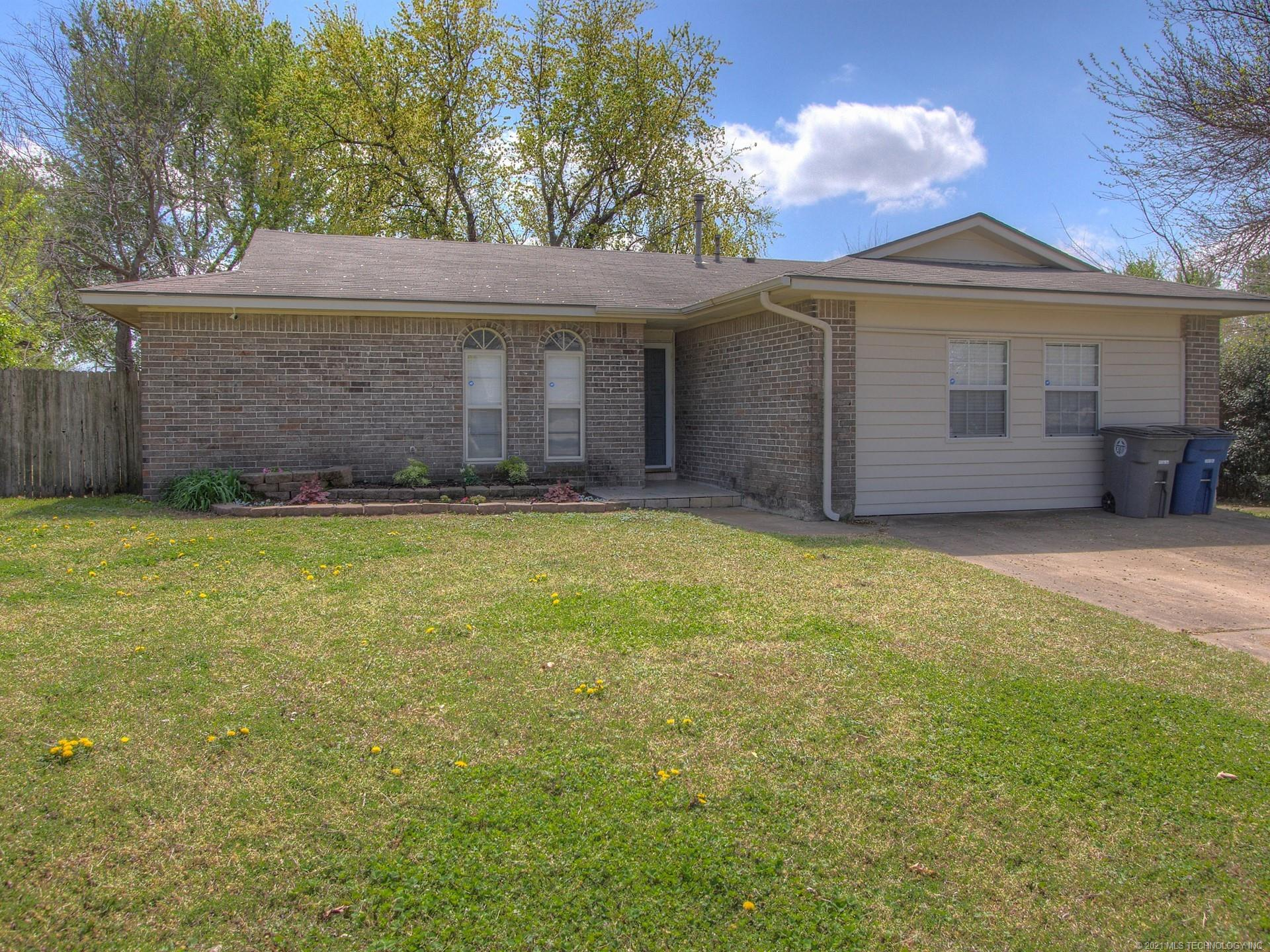 12810 E 13th Place , Tulsa, OK 74128