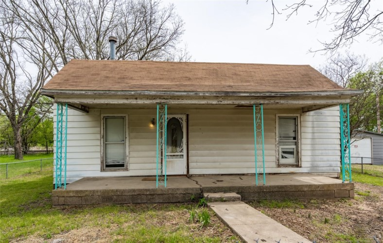 652 State Hwy 53a, Gene Autry, OK 73436