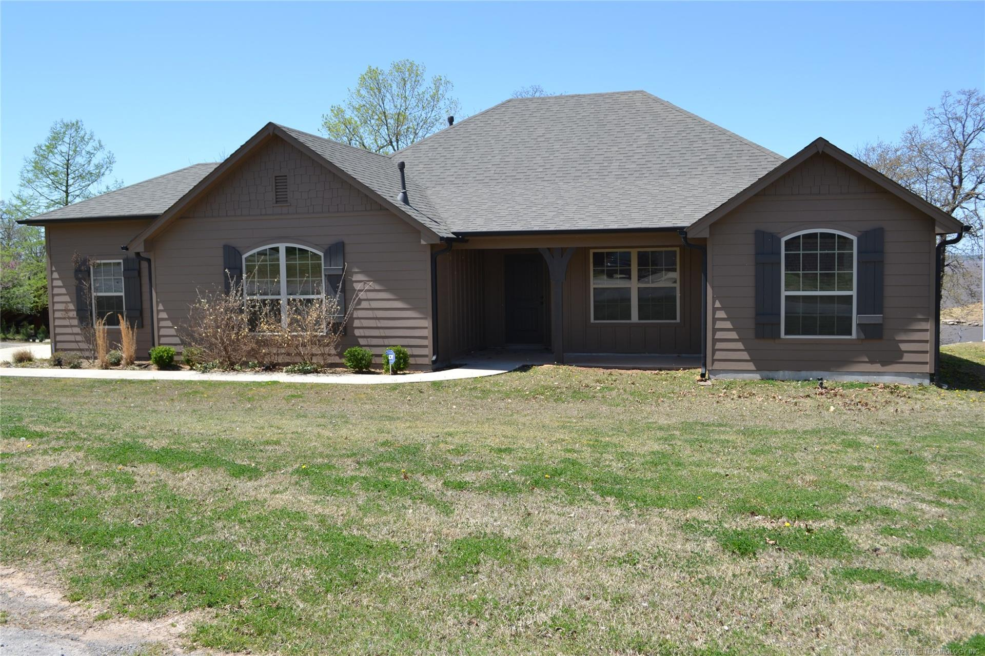 214 Lakeview Drive , Sand Springs, OK 74060