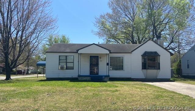5924 E King Street , Tulsa, OK 74115