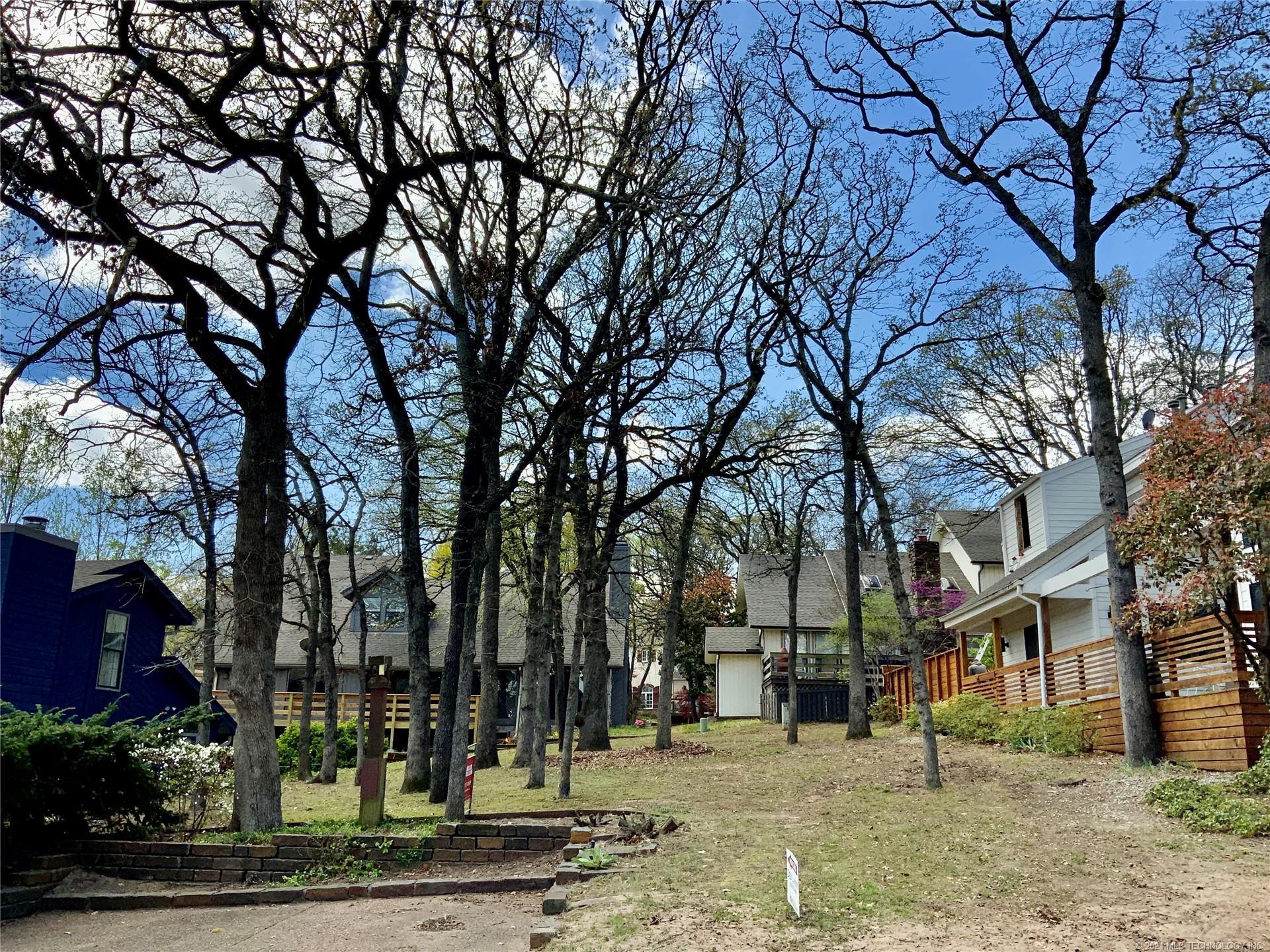 9708 S Maplewood Avenue , Tulsa, OK 74137