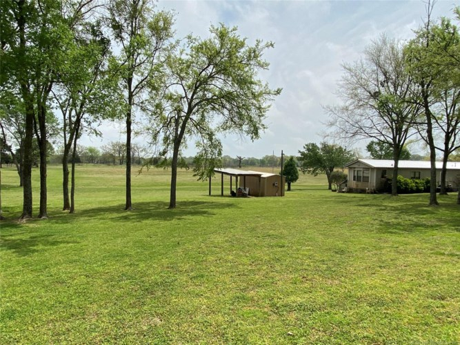 534 S County Line Road, Boswell, OK 74727
