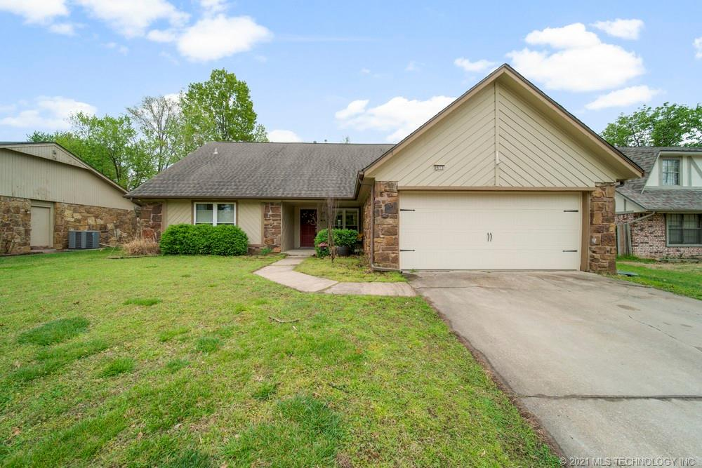 2613 W Toledo Street , Broken Arrow, OK 74012