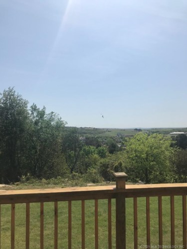1422 Country Club, McAlester, OK 74501