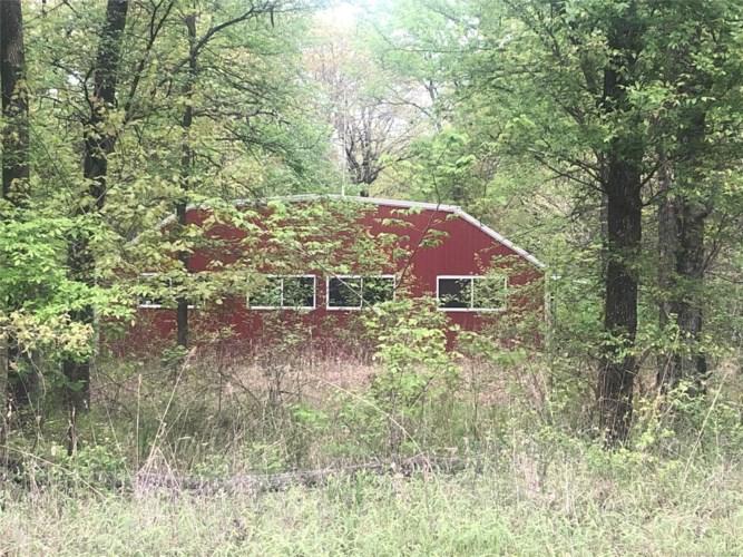 13760 Wilderness Way, Kingston, OK 73439