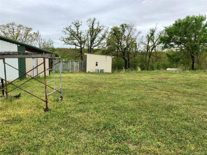 5901 W 820 Road, Fort Gibson, OK 74434