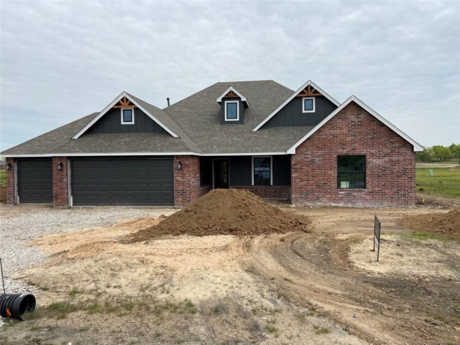14129 N 70th East Avenue, Collinsville, OK 74021