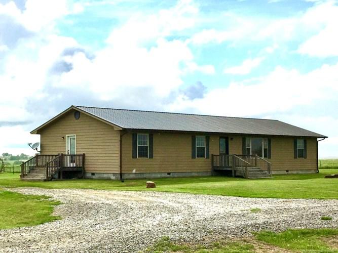 27984 N County Road 3200, Wynnewood, OK 73098