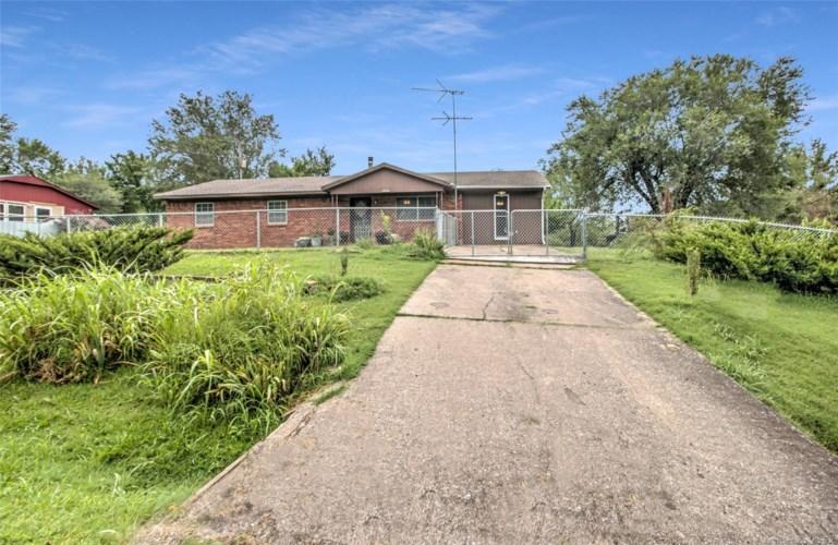 414 W Stan Waite, Oaks, OK 74359