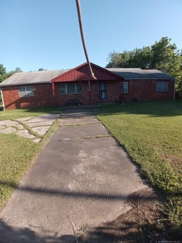 1146 E 50th Place North N, Tulsa, OK 74126