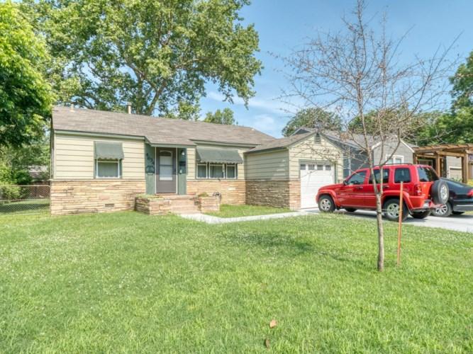 4634 S Rockford Avenue, Tulsa, OK 74126
