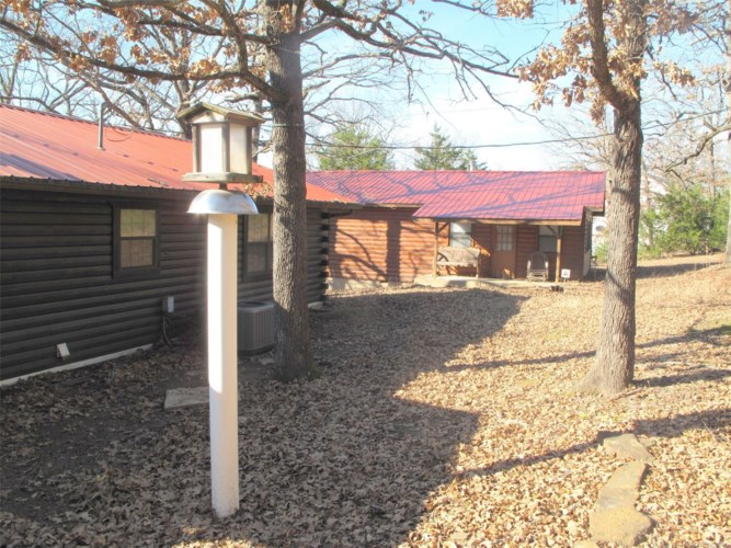 27935 S Lakeview Drive, Park Hill, OK 74451