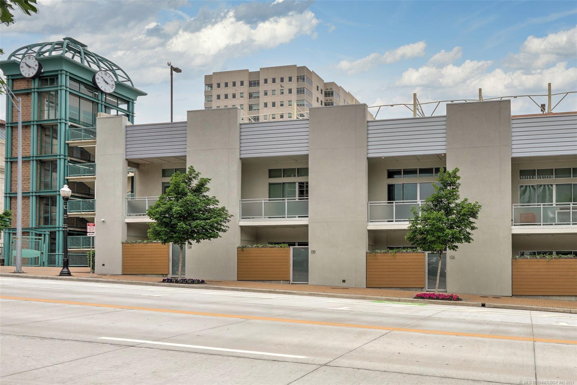 114 S Boulder Avenue 114, Tulsa, OK 74103