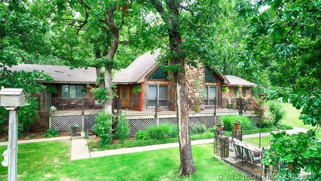 129 Leaning Tree Road, Fort Gibson, OK 74434