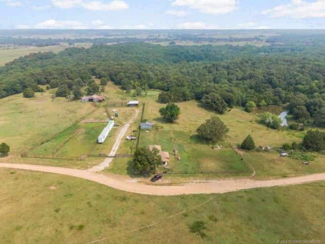 27900 County Road 1520, Allen, OK 74825