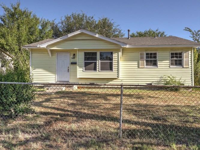 545 E 57th Place N, Tulsa, OK 74126