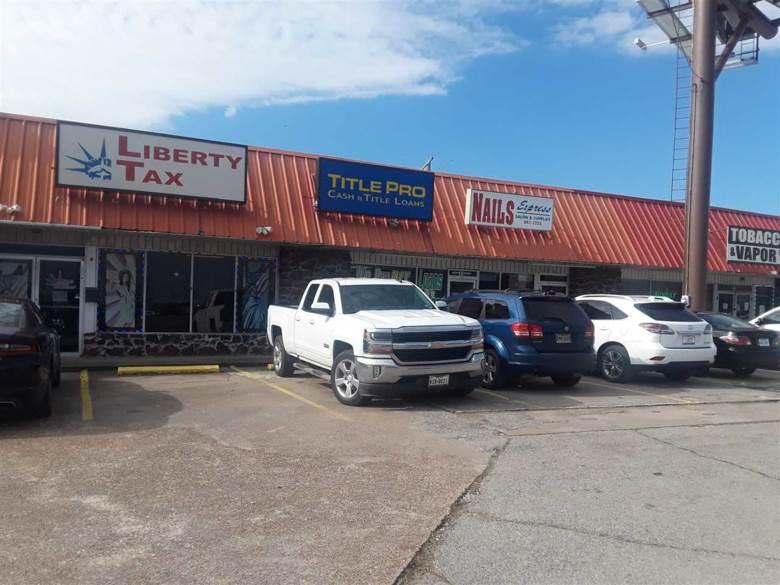 13 Strickland Drive, Orange, TX 77630