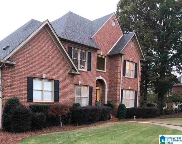 8699 CARRINGTON LAKE RIDGE, TRUSSVILLE, AL 35173