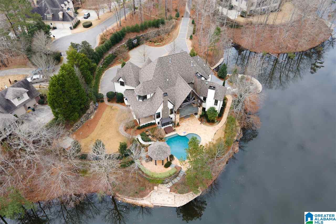 620 LAKE COLONY POINTE , VESTAVIA HILLS, AL 35242