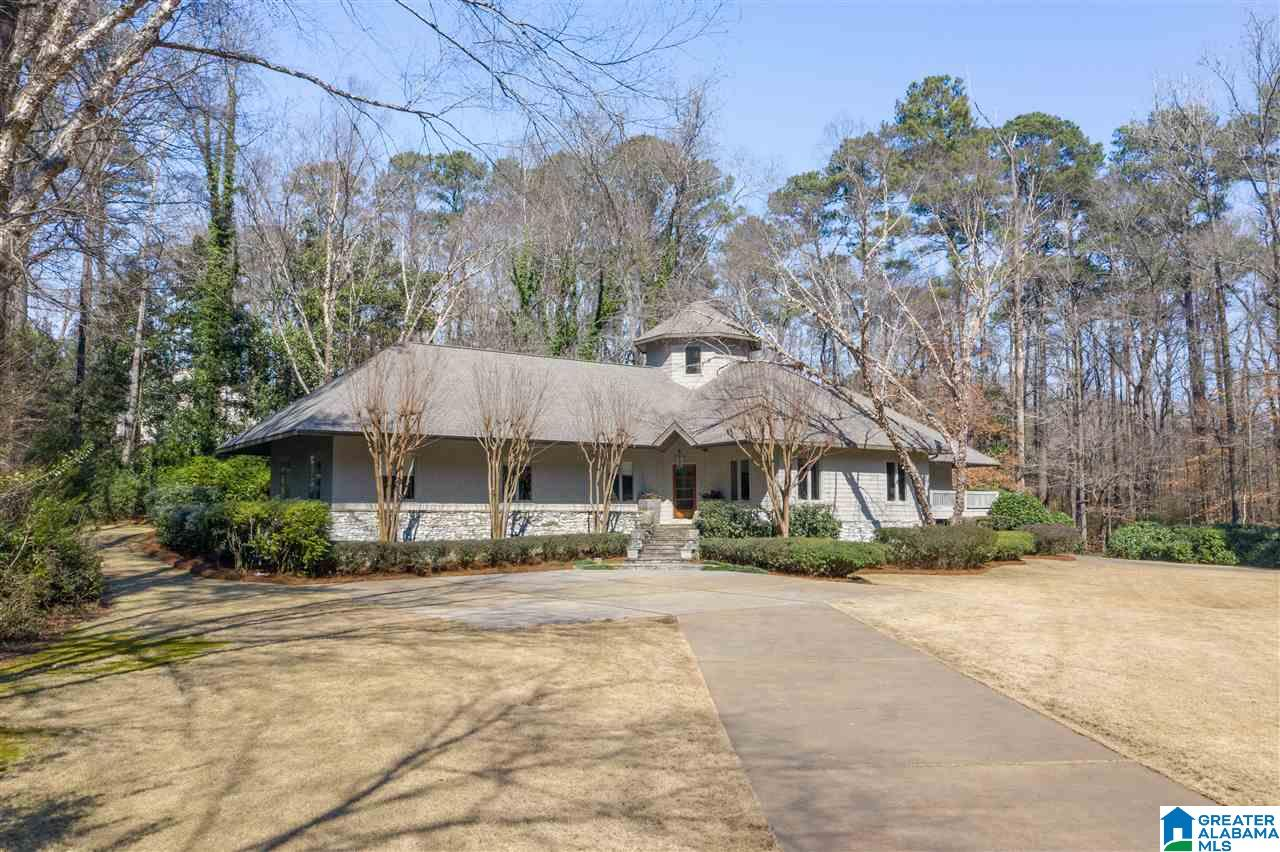 4000 FOREST GLEN DR , MOUNTAIN BROOK, AL 35213