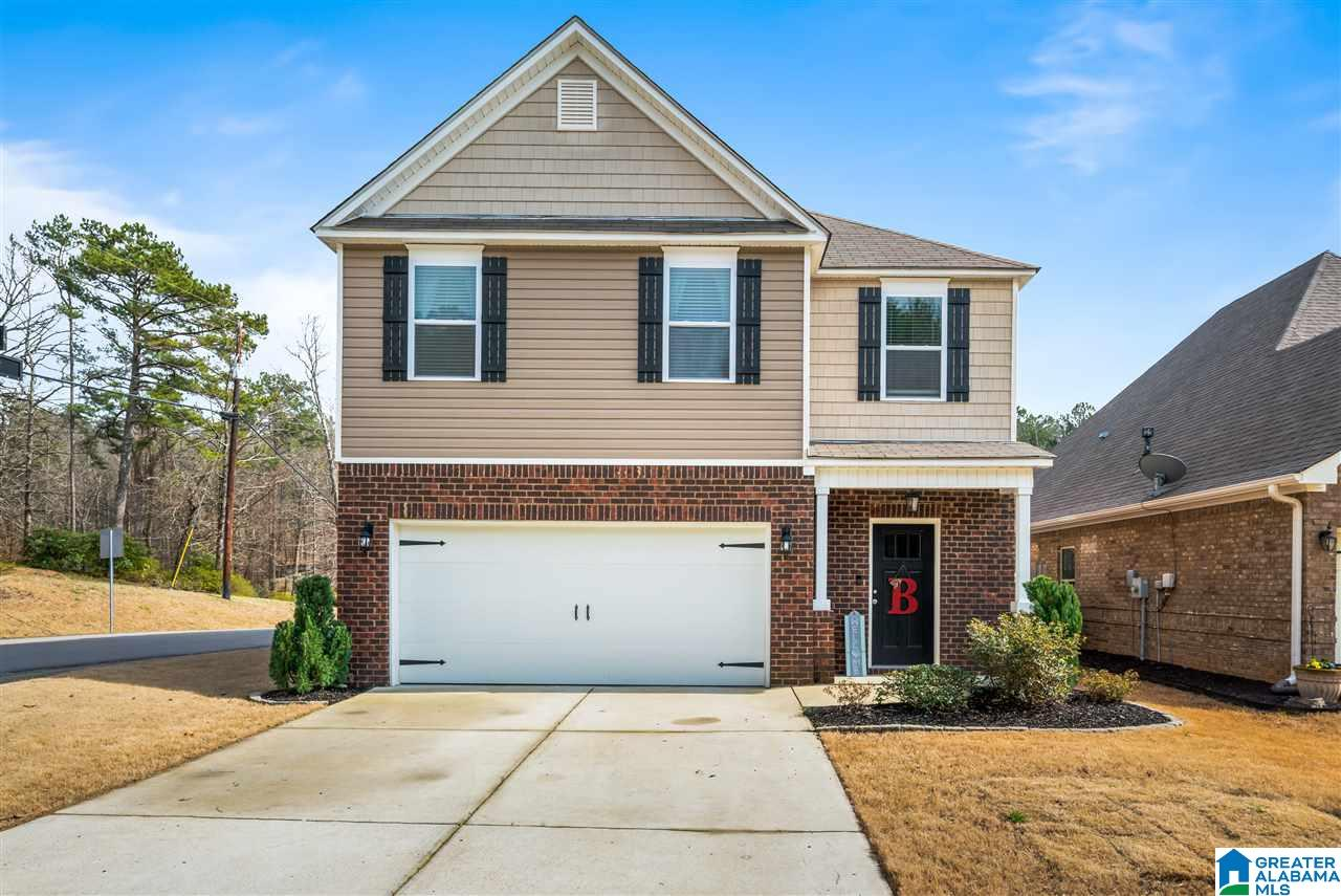 451 GLEN CROSS COVE , TRUSSVILLE, AL 35173