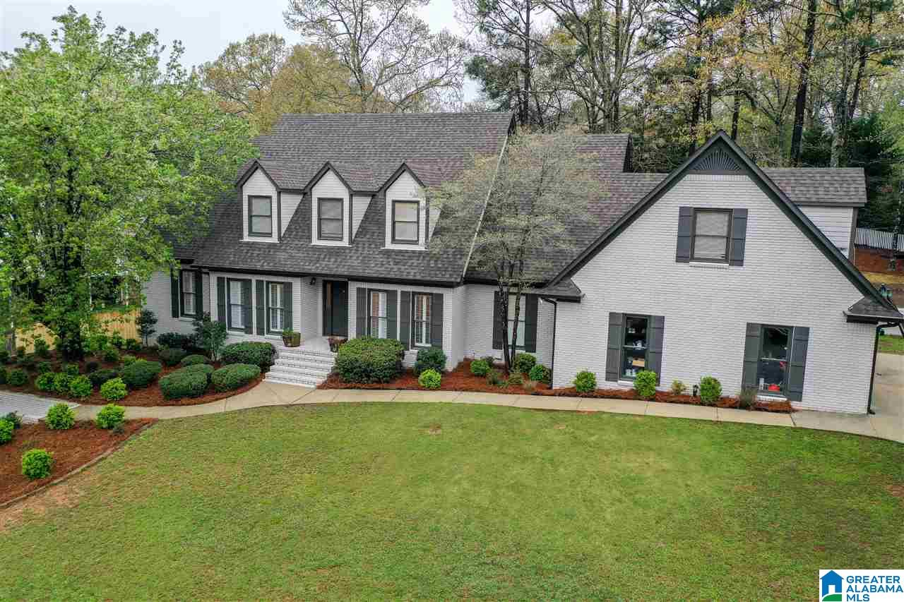 3304 BROOK HIGHLAND CIRCLE , BIRMINGHAM, AL 35242